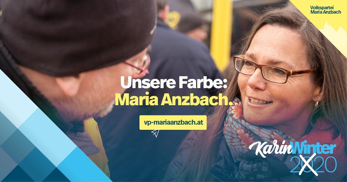 Maria Anzbach - Bcherei konnte Jugend nicht erreichen
